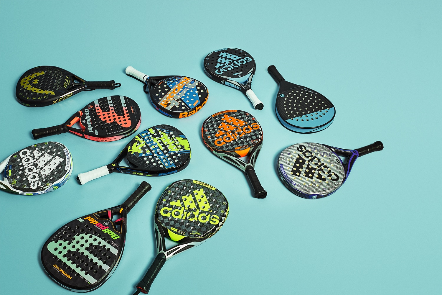The 9 best tips to prolong the life of your padel racket