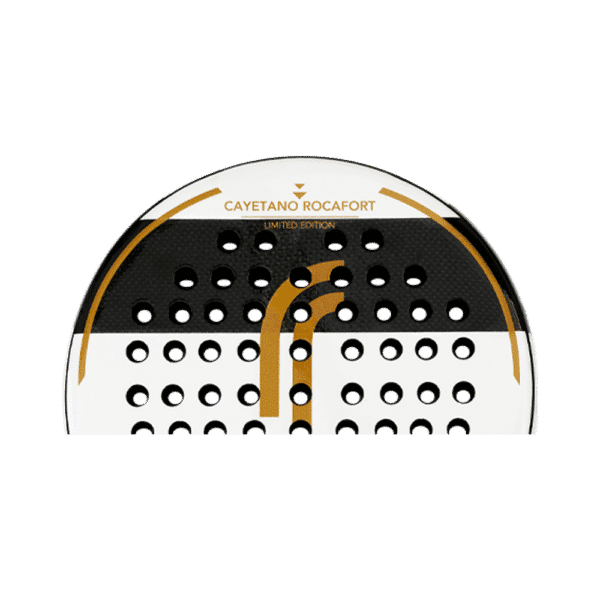 RS Cayetano Rocafort Limited Edition exklusivt padelracket