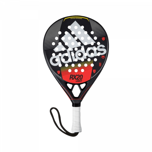 adidas RX20 Light padelrack