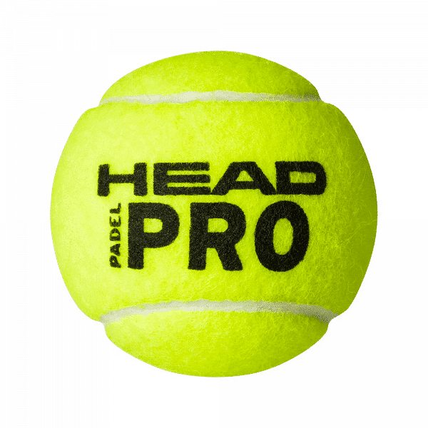 Head Padel Pro Ball. Padel ball from Head.