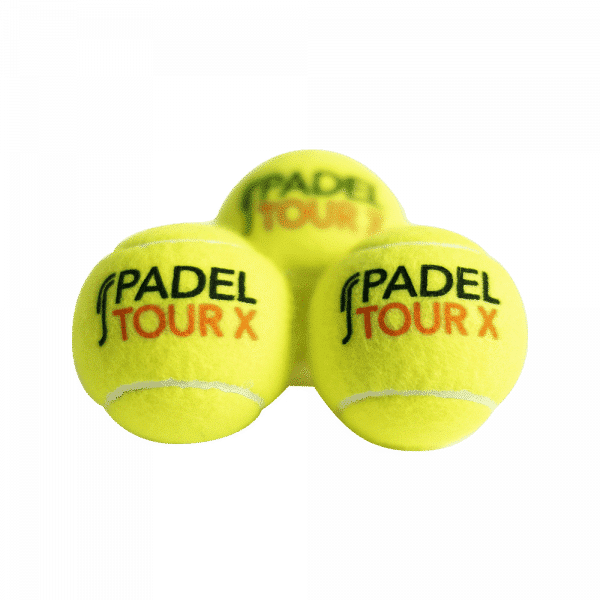 RS Padel Tour X Ball. Padel ball from RS Padel.