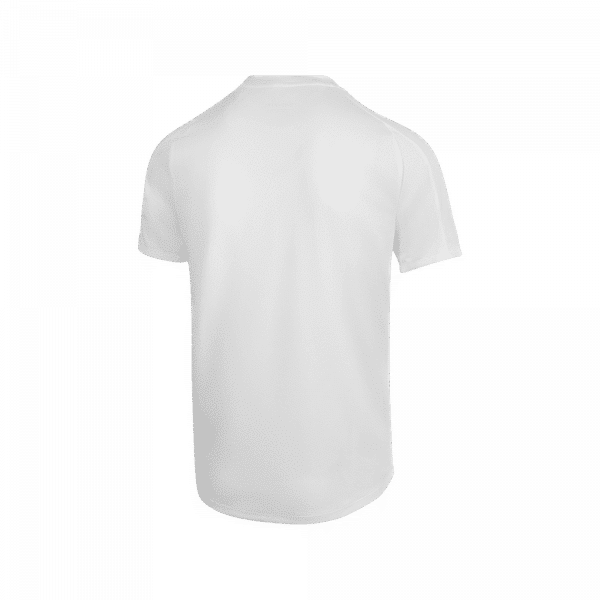 Nike Court Dri-FIT Victory Top White. A white padel t-shirt from Nike.