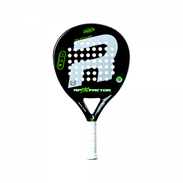 Royal Padel Factor 130 padelrack