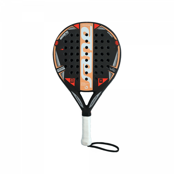 SANE RISSING CARBON LEGEND 3D padelracket