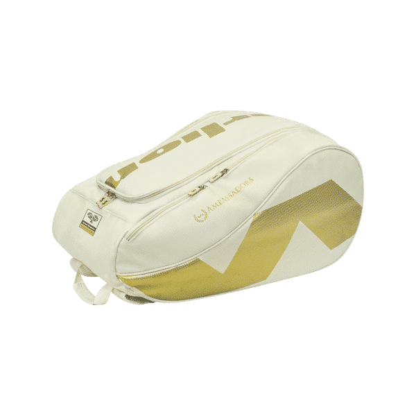 Varlion Padel Racket Bag Ambassadors
