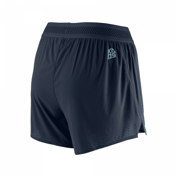 Wilson Kaos Mirage Shorts Outer Space. A pair of blue padel shorts from Wilson.