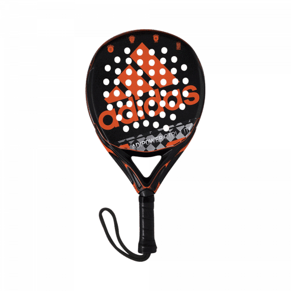 adidas Adipower CTRL Lite. Padelracket from adidas.