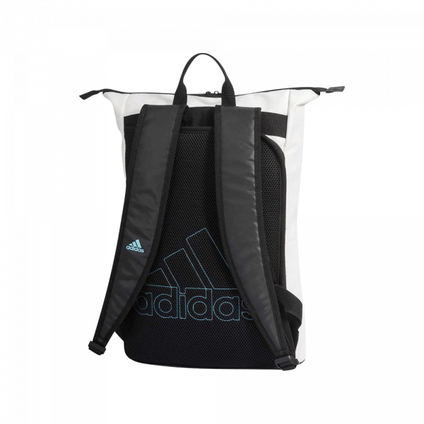adidas Backpack Multigame White padelbag