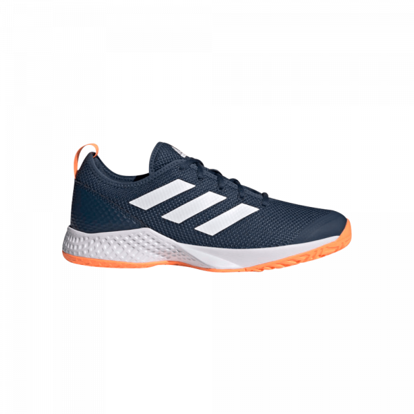 adidas Multi-Court Navy. Navy colored padel shoes from adidas.