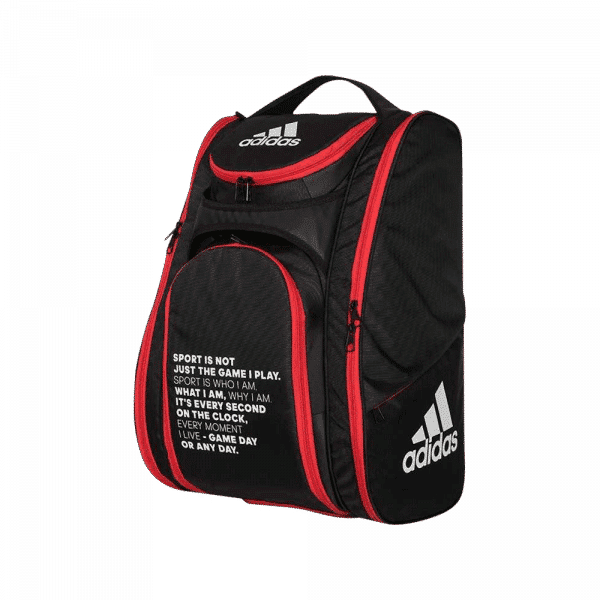 adidas Racket Bag Multigame