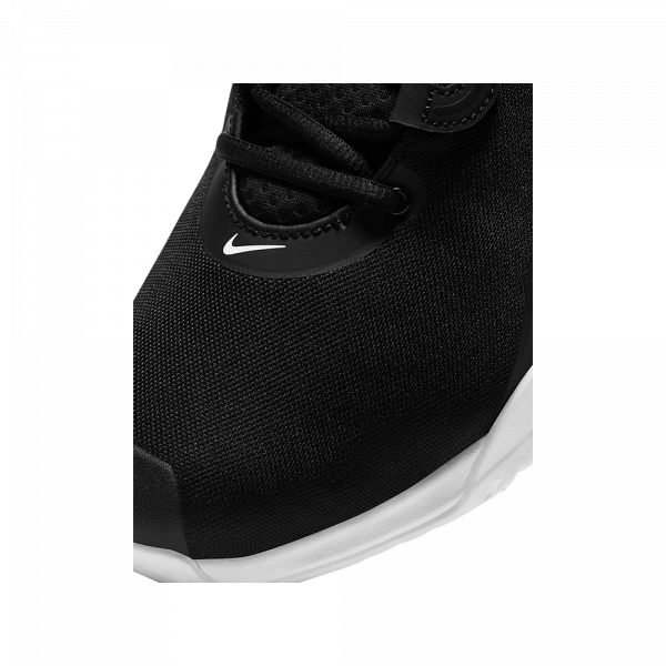 Nike Court Air Max Volley | Black padel shoes from Nike