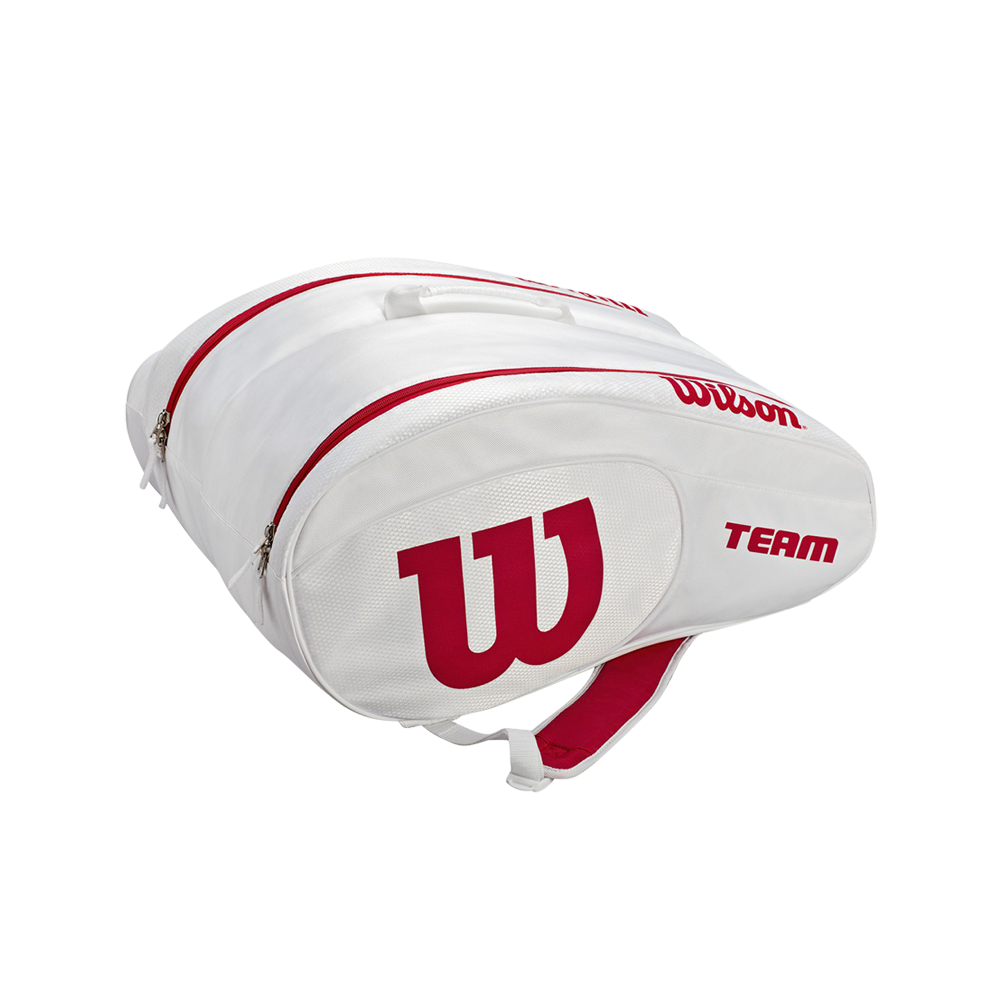 Wilson Padel Bag Team White