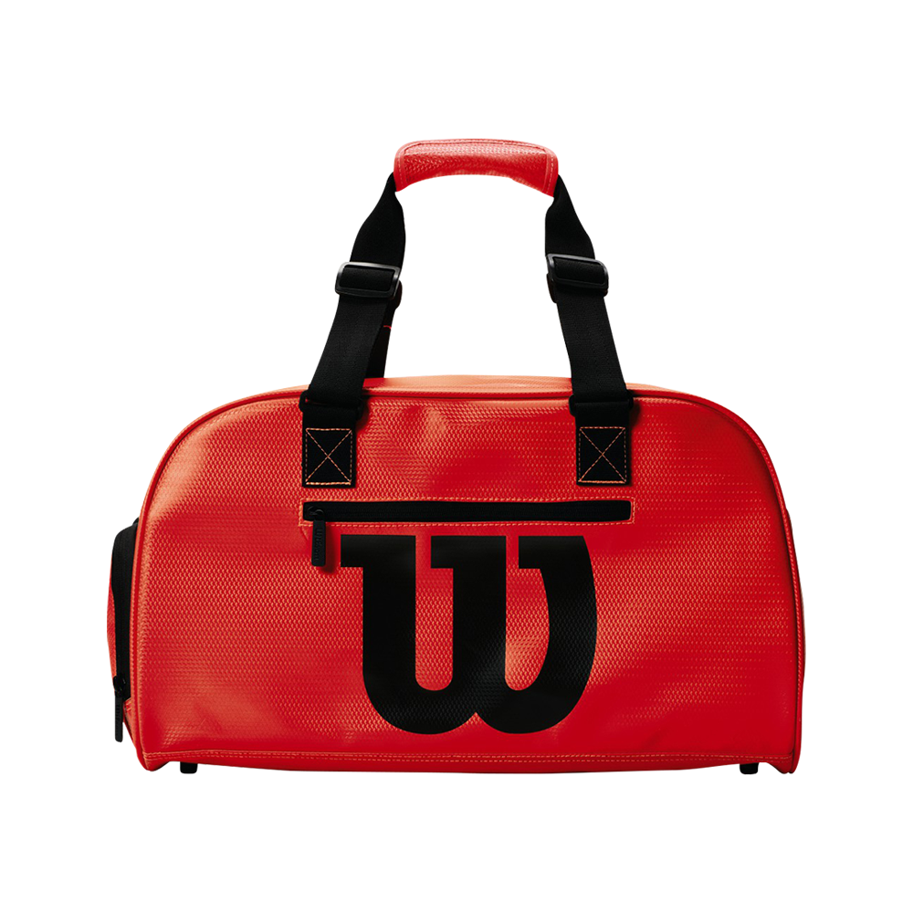 Wilson Duffle Bag Red