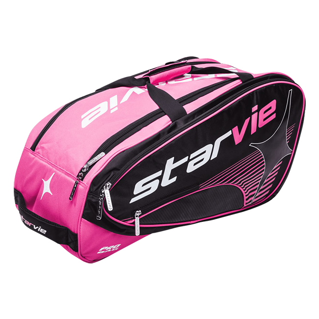 StarVie Padel Bag Star Pink