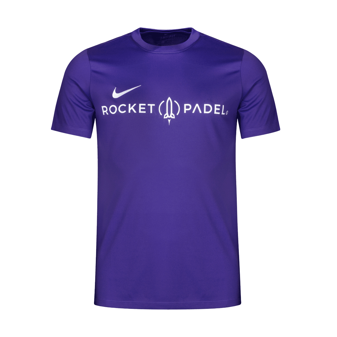 Rocket Padel powered by Nike – Training Edt Purple