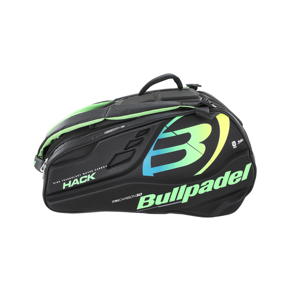 Bullpadel Hack Big Capacity bag