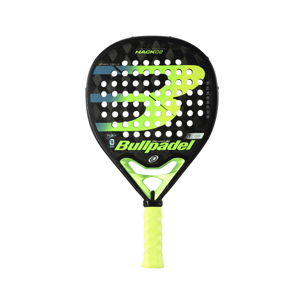 Bullpadel Hack 2 Jr 20
