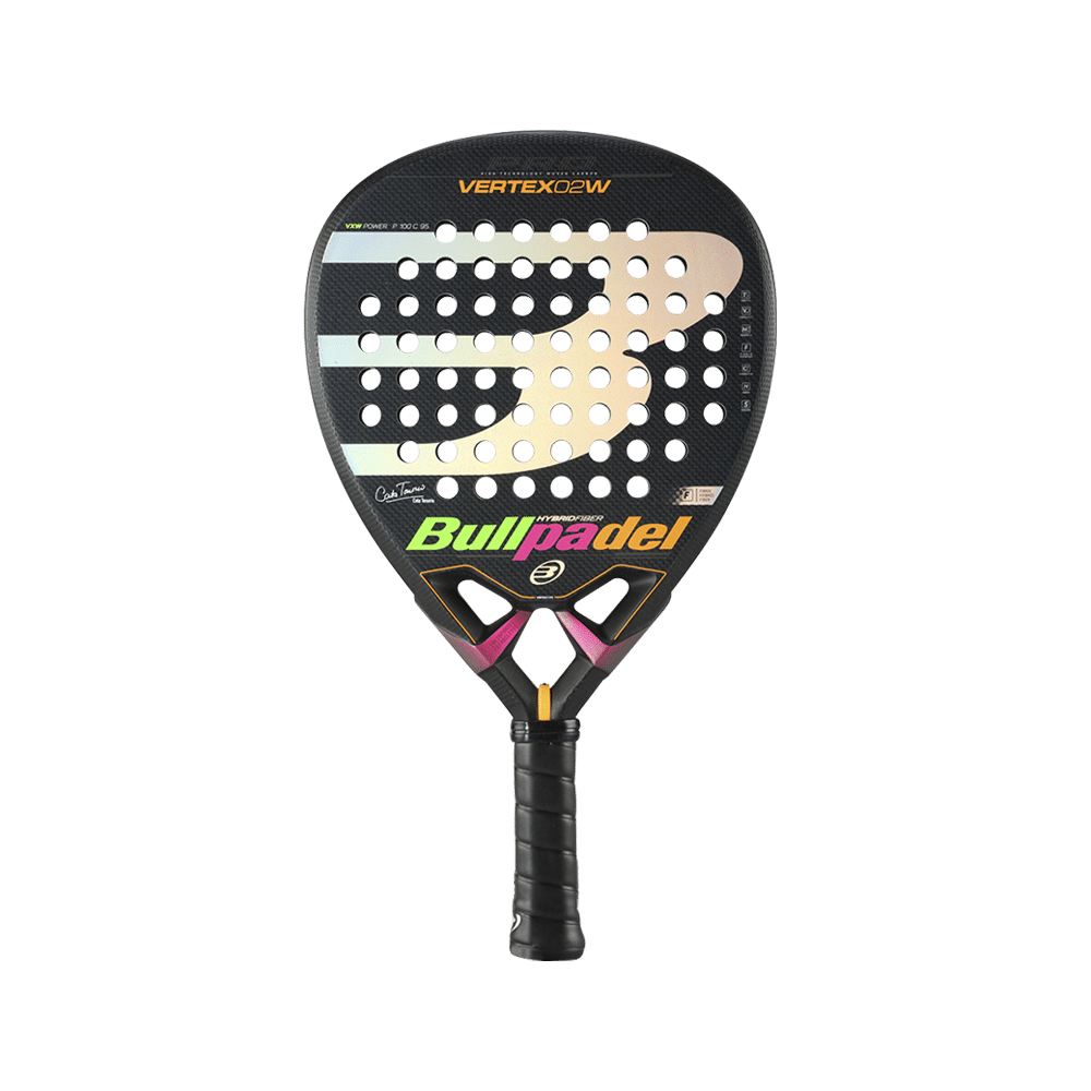Bullpadel Vertex W