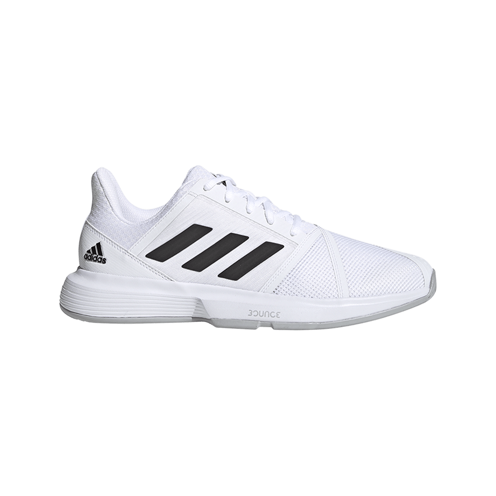 Adidas Courtjam Bounce Men White