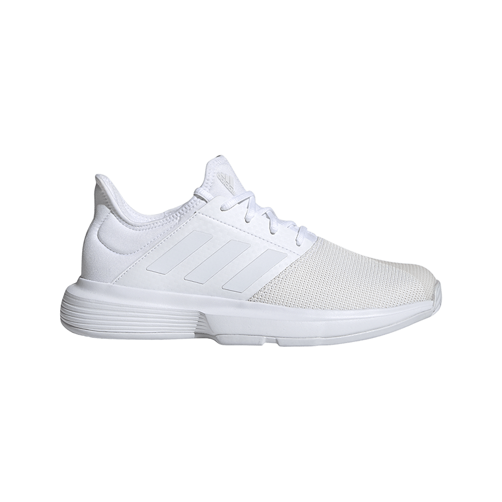 Adidas Gamecourt Woman White