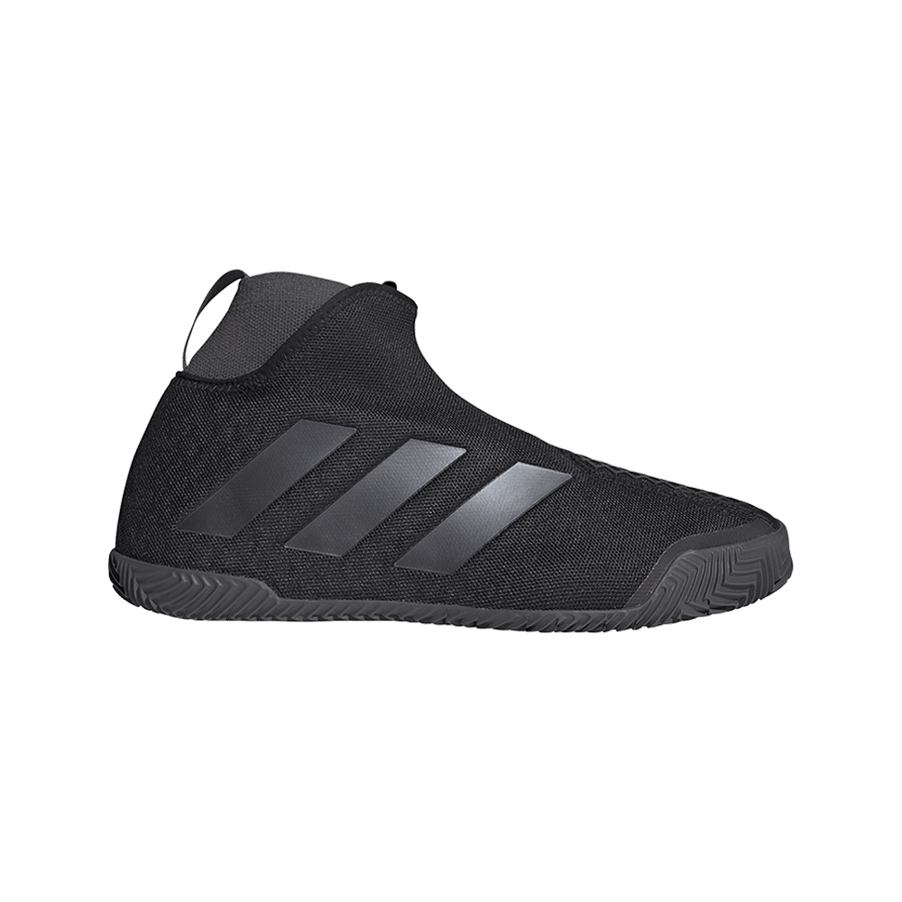 Adidas Stycon Laceless Shoes Men Black