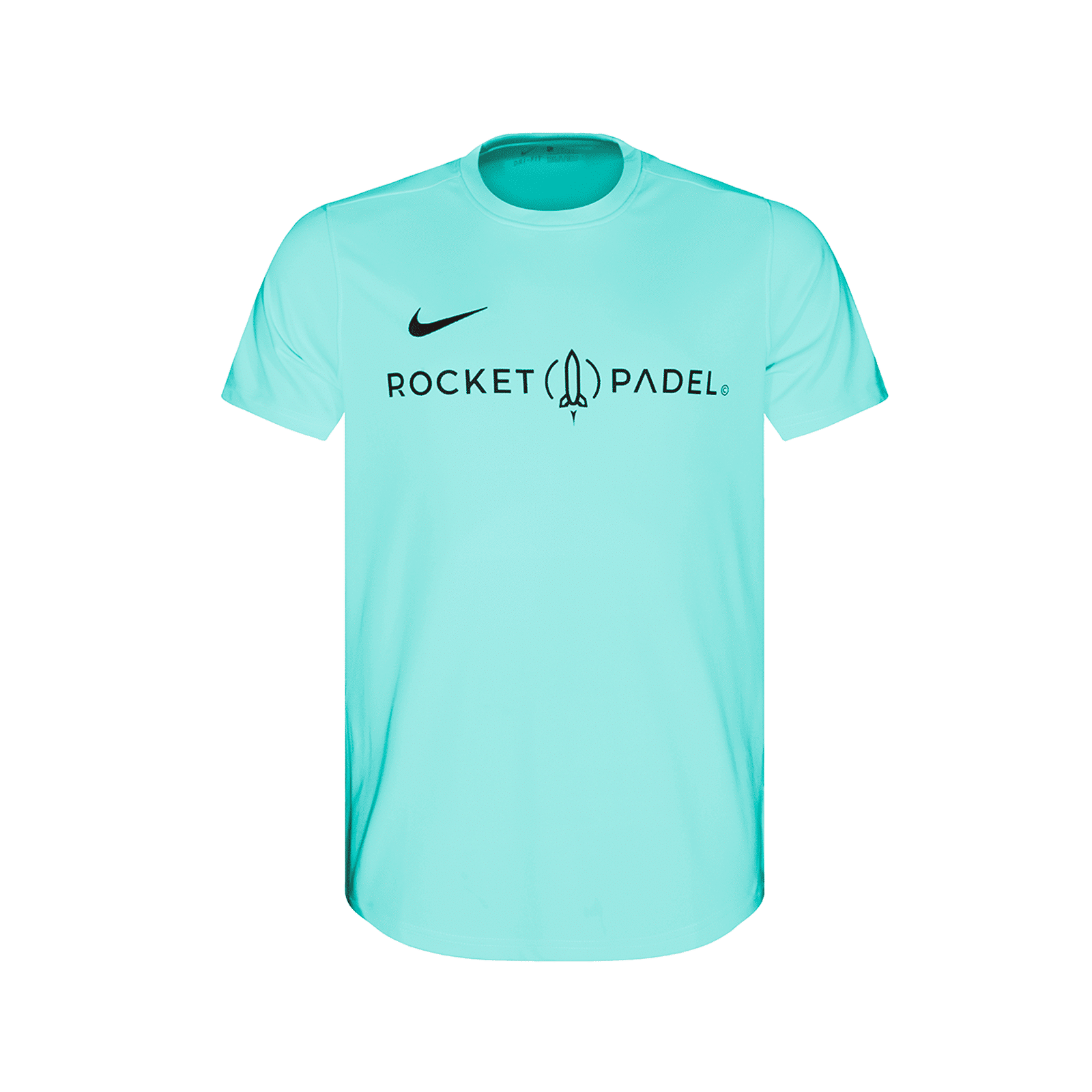 ROCKET PADEL POWERED BY NIKE – TRAINING EDT TURQUIOSE