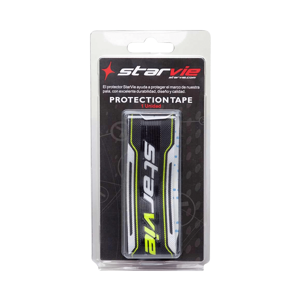 StarVie Protection Tape Yellow