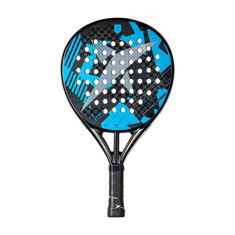 Drop Shot Explorer Pro 2.0