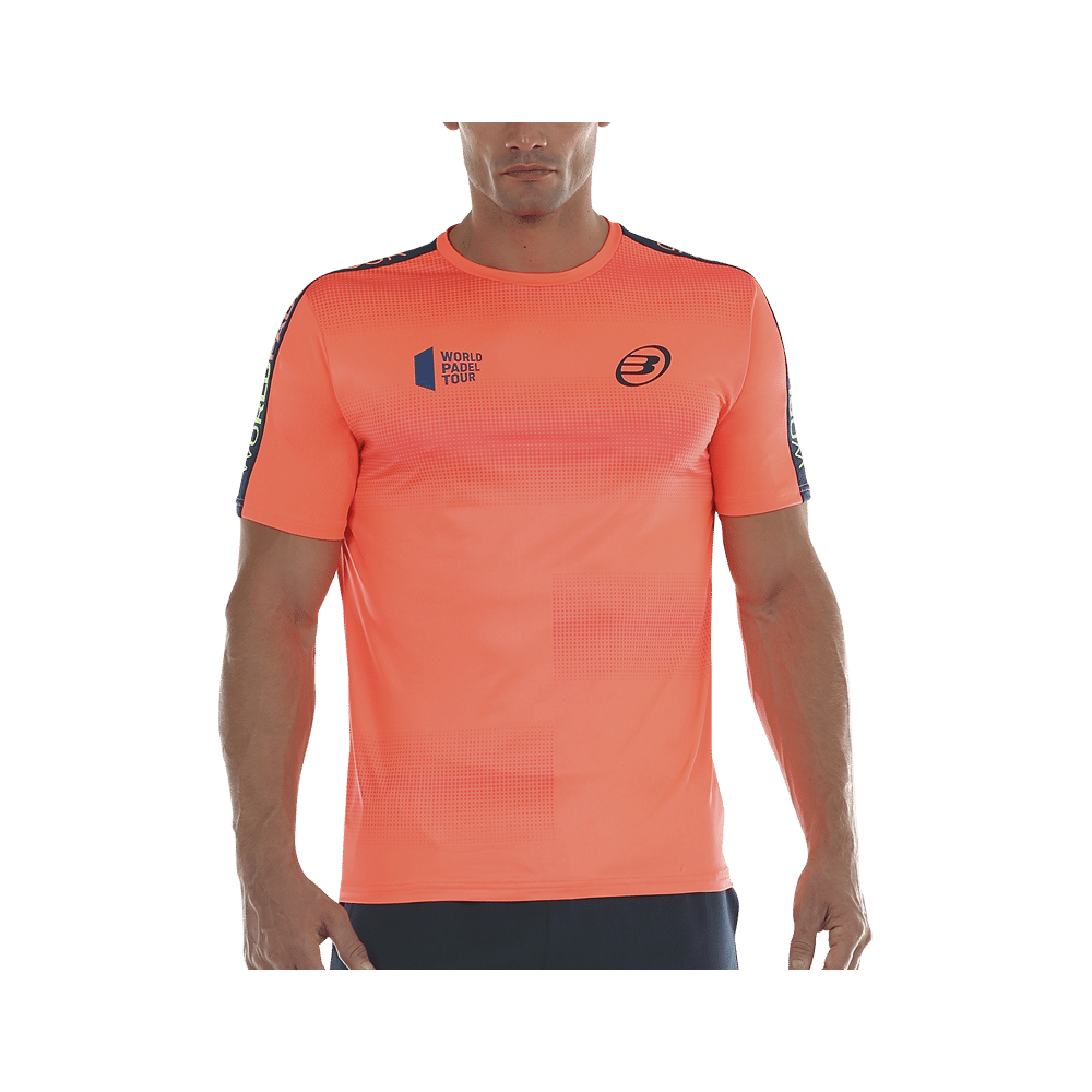 Bullpadel Sansevi | Orange