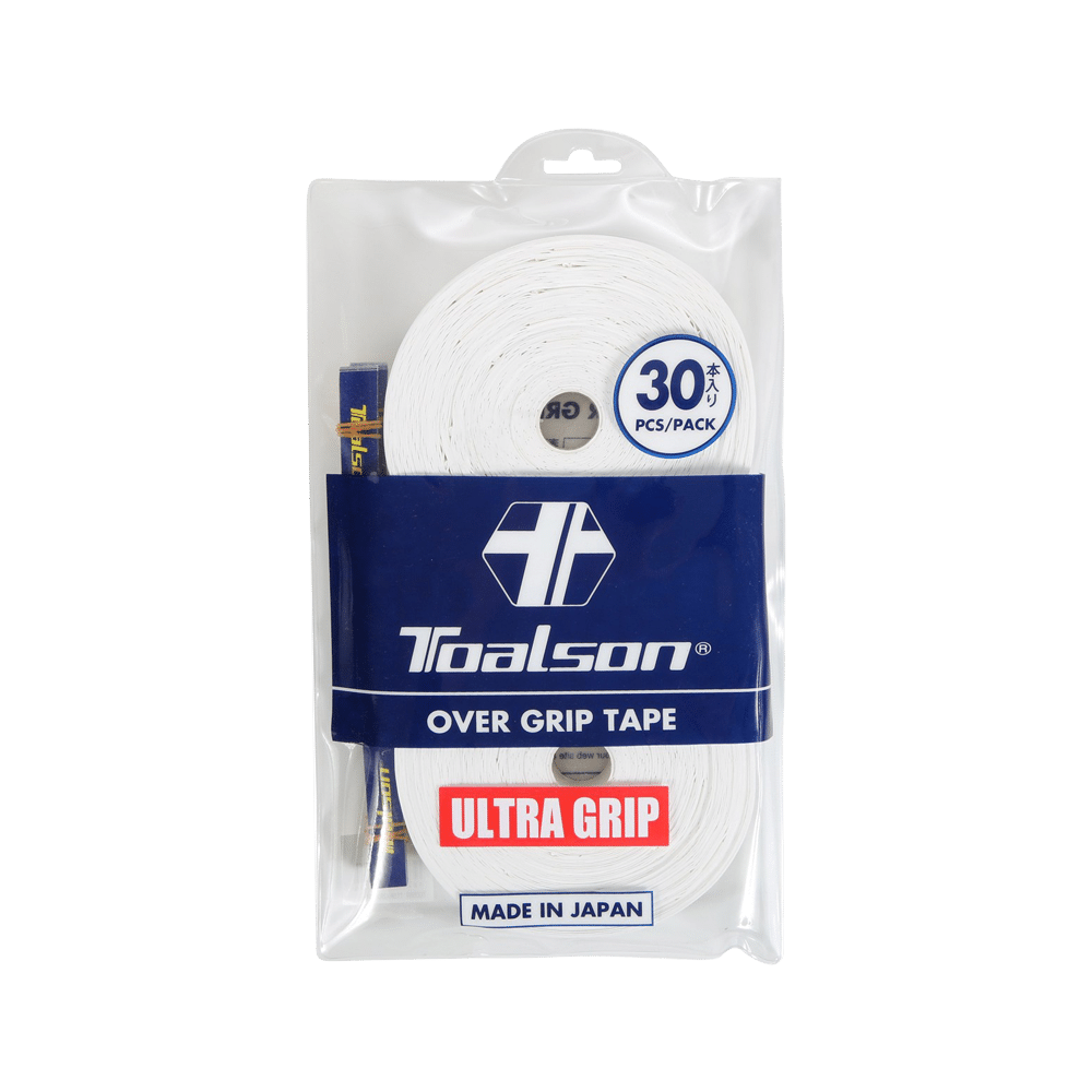 Toalson Ultra Grip 30-pack