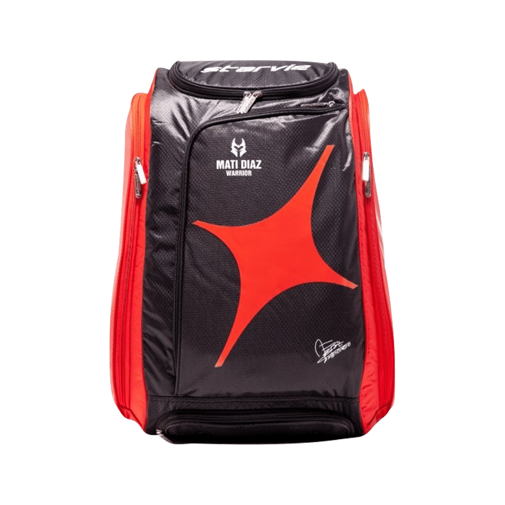 Starvie Metheora Warrior Bag
