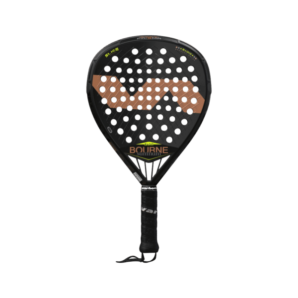 Varlion Bourne Summum Prisma Radio padelracket
