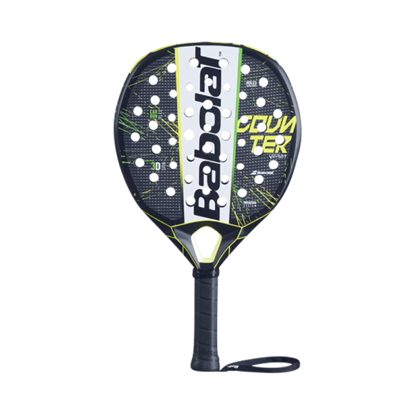 Babolat Veron Counter padelracket