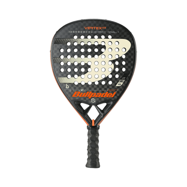 Bullpadel Vertex 03 2021 padelracket
