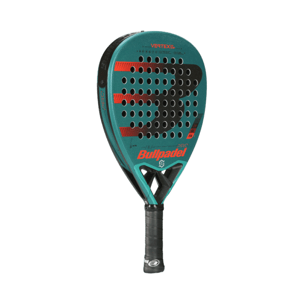 Bullpadel Vertex 03 Comfort 2021 padelracket