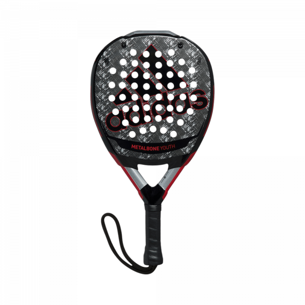 adidas Metalbone Youth padelrack