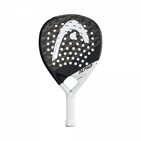 Padelracket från Head. Head Graphene 360 Alpha Motion