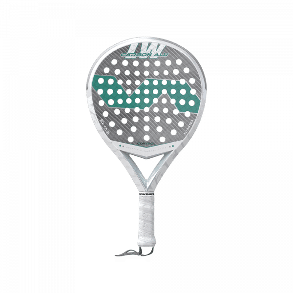 Varlion LW Carbon Alu. Padelracket från Varlion.